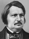 Оноре  Бальзак