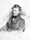 Франц  Грильпарцер