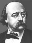 Гюстав  Флобер