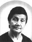 Десанка   Максимович